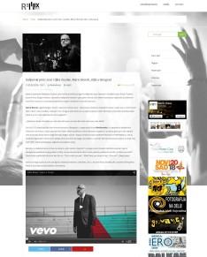 0202 - remixpress.com - Italijanski princ soul i dzez muzike, Mario Biondi, stize u Beograd