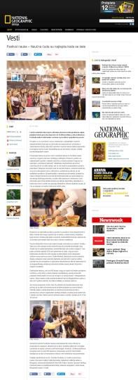 0412 - nationalgegraphic.rs - Festival nauke - Naucna cuda su najlepsa kad se dele