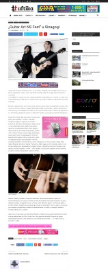 0503 - luftika.rs - Guitar Art NS Fest u Sinagogi