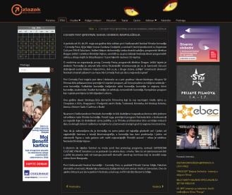 0505 - izlazak.com - COMEDY FEST FESTIVAL SMEHA I DOBROG RASPOLOZENJA