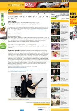 0703 - mojnovisad.com - Guitar Art NS Fest- B A N D I N I & C H I A C C H I A R E T T A D U O
