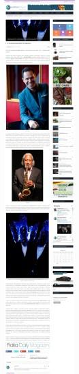 0710 - adriadaily.com - 18. Pancevacki Jazz festival- Sve boje Jazz-a