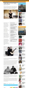 0803 - 24sata.rs - Pocinje Gitar art festival- Muzika sveta na zicama