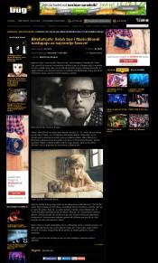 0803 - urbanbug.net - Bitefartcafe- Selah Sue i Mario Biondi nastupaju za najvernije fanove