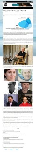 0806 - plezirmagazin.net - 5. Beogradski festival evropske knjizevnosti