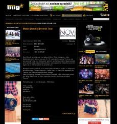 0903 - urbanbug.net - Mario Biondi Beyond Tour