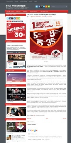 0905 - mrezakreativnihljudi.com - Festival smeha i dobrog raspolozenja