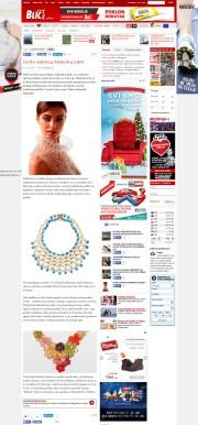 1012 - blic.rs - Izlozba unikatnog italijanskog nakita