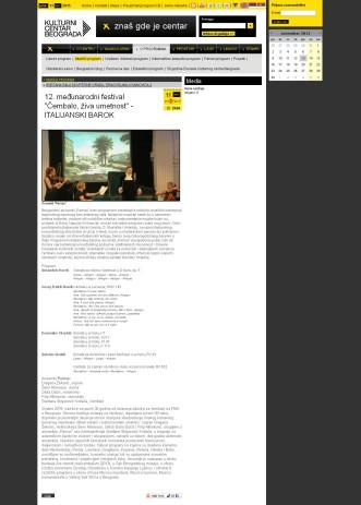 1111 - kcb.org.rs - 12. medjunarodni festival Cembalo, ziva umetnost