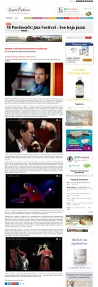 1310 - bastabalkana.com - 18 Pancevacki Jazz Festival - Sve boje jazza