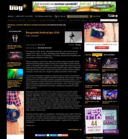 1602 - urbanbug.net - Beogradski festival igre 2016 - Sreca se igra