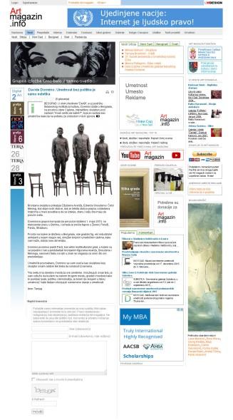 1706 - artmagazin.info - Davide Dormino- Umetnost bez politike je samo estetika
