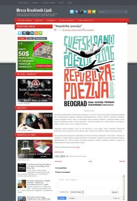 1903 - mrezakreativnihljudi.com - Republika poezija