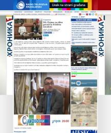 2002 - rtk.co.rs - SG- Prijem za dzez pevacicu Kristinu Zavaloni