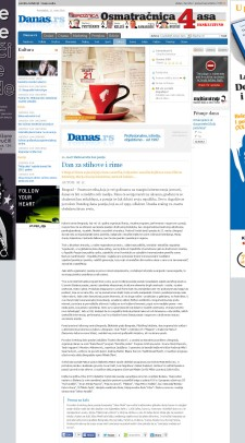 2003 - danas.rs - Dan za stihove i rime