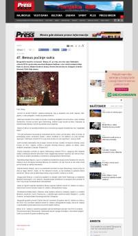 2010 - pressonline.rs - 47. Bemus povinje sutra