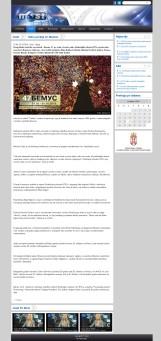 2010 - tvmost.info - Sutra pocinje 47. Bemus