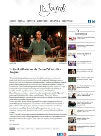 2103 - injournal.rs - Italijanska filmska zvezda Checco Zalone stize u Beograd