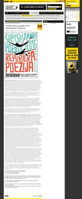2103 - kcb.org.rs - Svetski dan(i) poezije 2016- REPUBLIKA POEZIJA