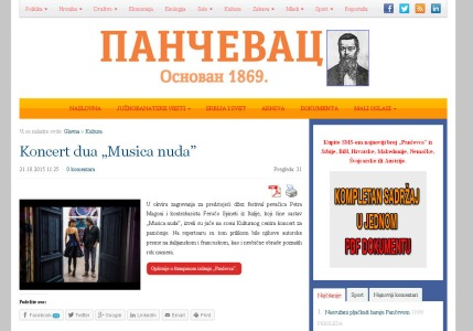 2110 - pancevac-online.rs - Koncert dua Musica nuda