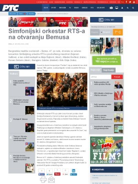 2110 - rts.rs - Simfonijski orkestar RTS-a na otvaranju Bemusa