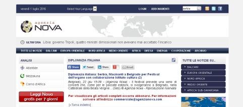 2206 - agenzianova.com - Diplomazia italiana- Serbia, Macinanti a Belgrado per Festival dell organo con collaborazione Istituto cultura (2)