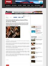 2210 - pressonline.rs - Koncertom Simfonijskog orkestra RTS-a otvoren 47. Bemus