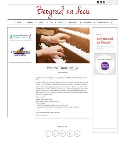 2706 - beogradzadecu.com - Festival Dani orgulja - Dies organorum