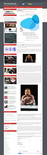 2806 - mrezakreativnihljudi.com - Zavrsen 5. Beogradski festival evropske knjizevnosti