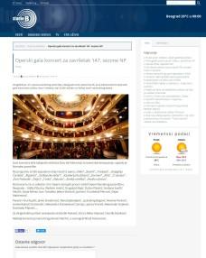 2806 - studiob.rs - Operski gala koncert za zavrsetak 147. sezone NP