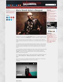 2901 - balkanrock.com - Mario Biondi dolazi u Beograd