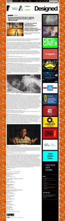 2901 - designed.rs - Svecano otvaranje Festivala evropskog dugometraznog dokumentarnog filma 7 velicanstvenih