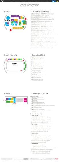 3011 - festivalnauke.org - Mapa programa