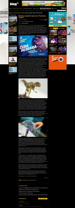 3011 - urbanbug.net - Bezbroj naucnih cuda na 9. Festivalu nauke