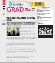 3105 - casopisgrad.com - Dve izlozbe u Italjanskom kulturnom centru