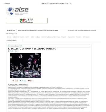 IL BALLETTO DI ROMA A BELGRADO CON L'IIC_Page_1