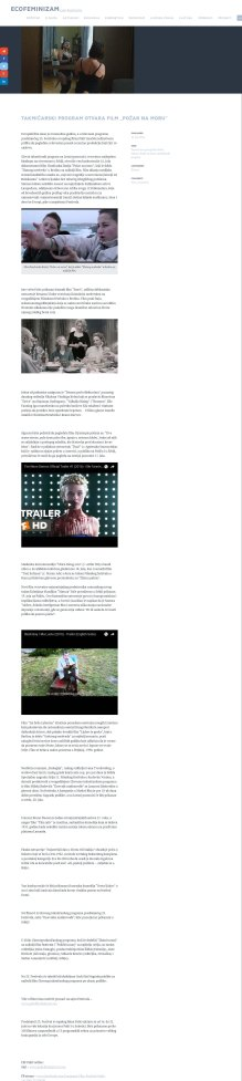 1207 - ecofeminizam.com - Takmicarski program otvara film Pozar na moru