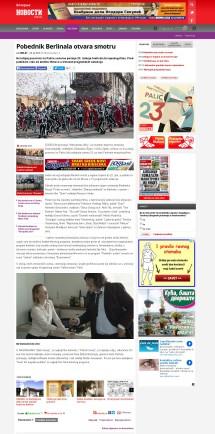 1607 - novosti.rs - Pobednik Berlinala otvara smotru