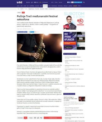 0610-b92-net-pocinje-treci-medjunarodni-festival-saksofona