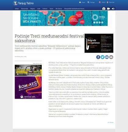 0610-tanjug-rs-pocinje-treci-medjunarodni-festival-saksofona