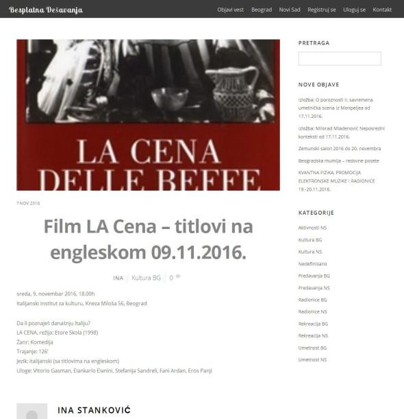 0711-besplatnadesavanja-rs-film-la-cena-titlovi-na-engleskom-09-11-2016
