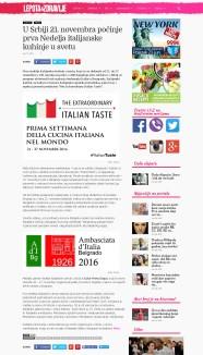 1711-lepotaizdravlje-rs-u-srbiji-21-novembra-pocinje-prva-nedelja-italijanske-kuhinje-u-svetu