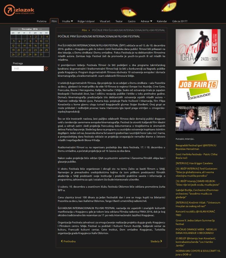 0812-izlazak-com-pocinje-prvi-sumadijski-internacionalni-filmski-festival