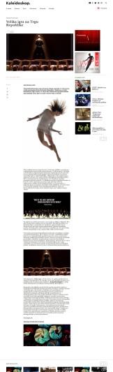 1303 - kaleidoskop-media.com - Velika igra na Trgu Republike