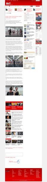 1402 - blic.rs - Maestro Marko Ferini drzi kurs za mlade baletske igrace u Beogradu