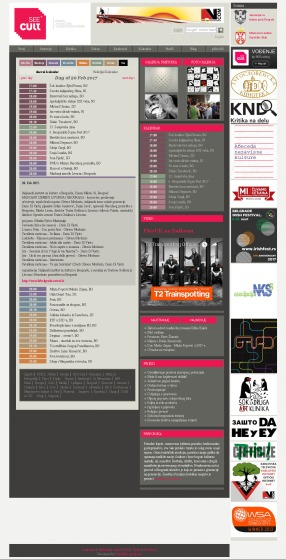 2002 - seecult.org - Kalendar dogadjaja 2
