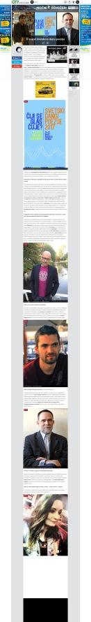 2003 - citymagazine.rs - U susret Svetskom danu poezije