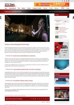 2503 - atastars.rs - Svecano otvoren Beogradski festival igre
