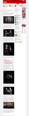 2503 - blic.rs - Otvoren 14. Beogradski festival igre- Balet iz Vankuvera pozdravljen ovacijama