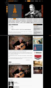 2503 - gaf.rs - Carlo Domeniconi Guitar Art Festival 2017 - 20 - 25. mart 2017.